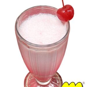 Strawberry-Milk-Shake
